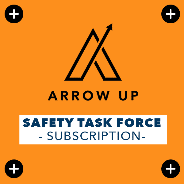 Safety Task Force Arrow up Subscription
